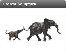 How Bronze Sculpture Is Cast