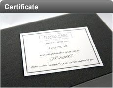 How Your Certificate Is Made