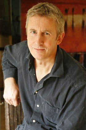 Jonathan Sanders Biography Photo