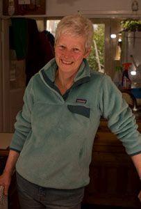 Sue Maclaurin Biography Photo